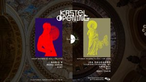 Kastel Grand Opening Weekend