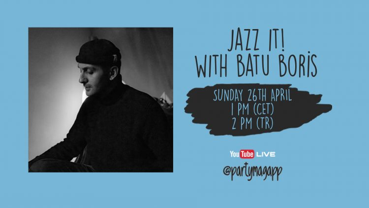 Jazz it! Batu Boris