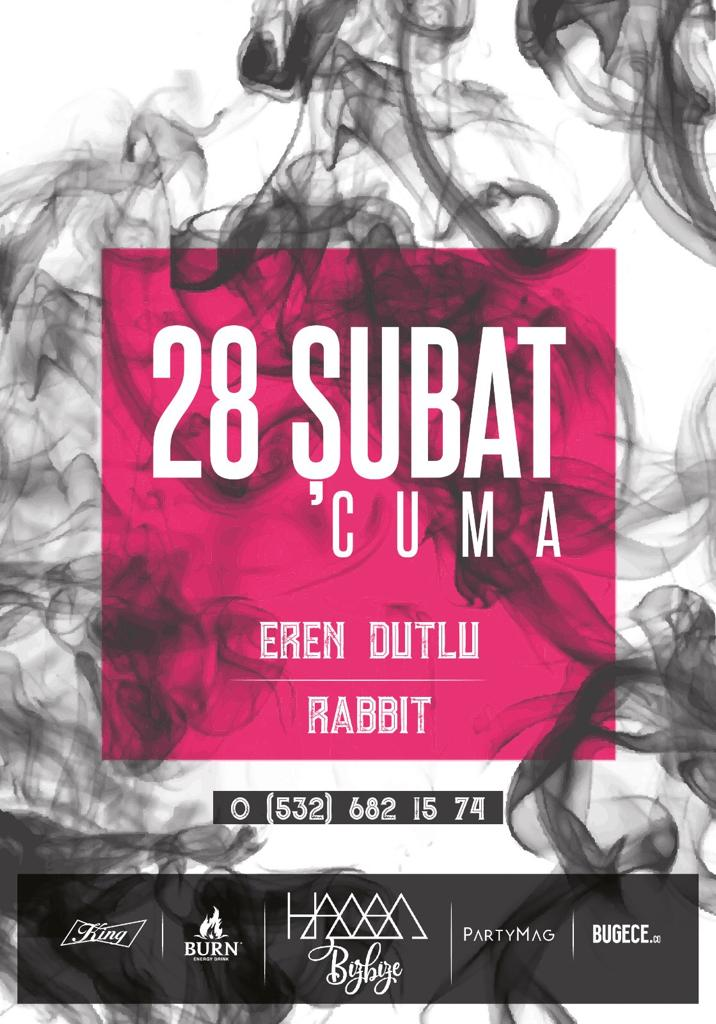 Eren Dutlu - Rabbit